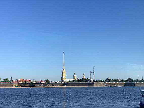 Highlights of St Petersburg (4)