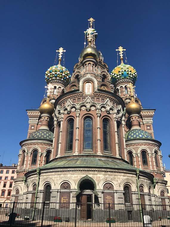 Highlights of St Petersburg (7)