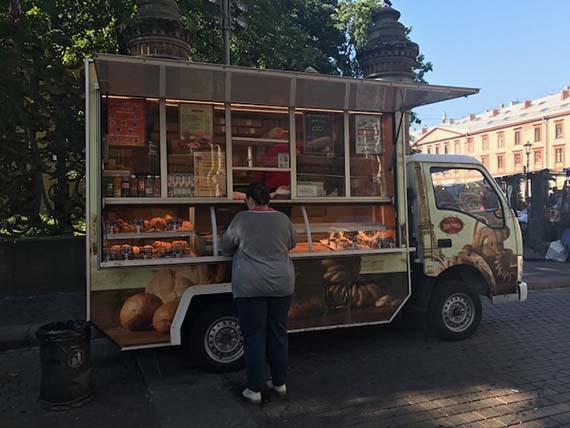 Highlights of St Petersburg (9)