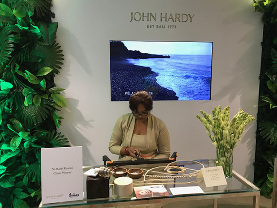 John Hardy is Handmade (2)