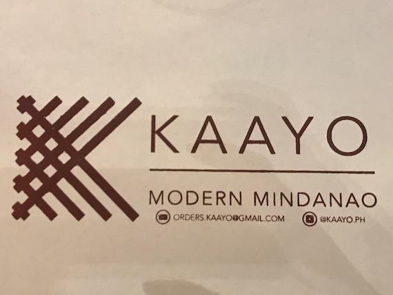 Katutubo Market pop up manila house kaayo modern mindanao
