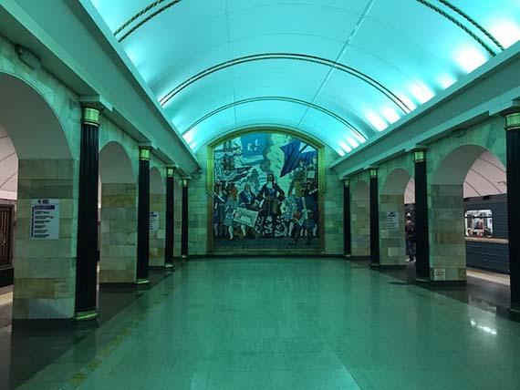Russian Metro (10)