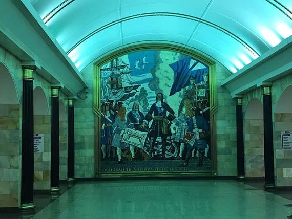 Russian Metro (11)