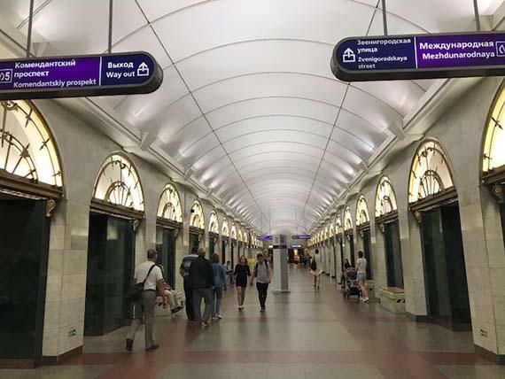 Russian Metro (13)