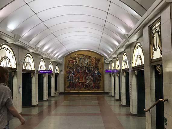 Russian Metro (14)