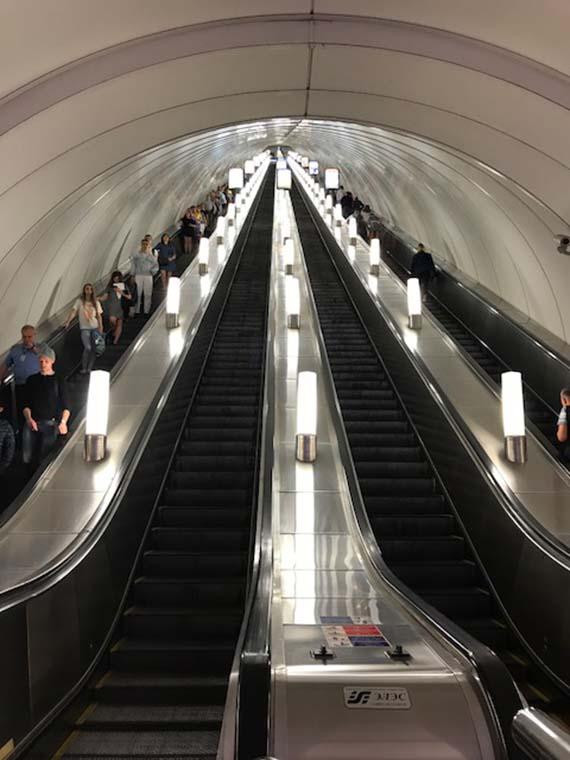 Russian Metro (5)