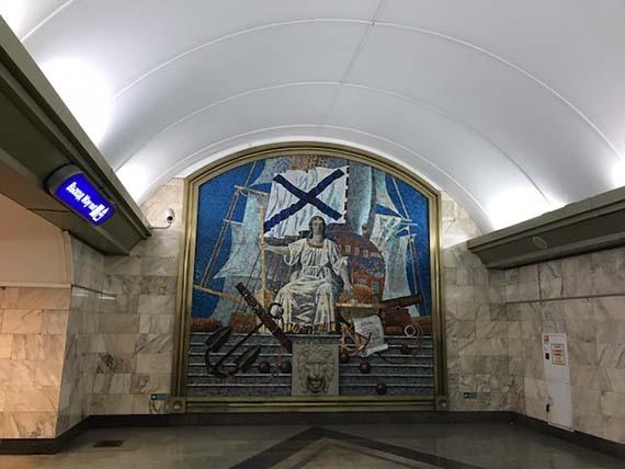 Russian Metro (6)