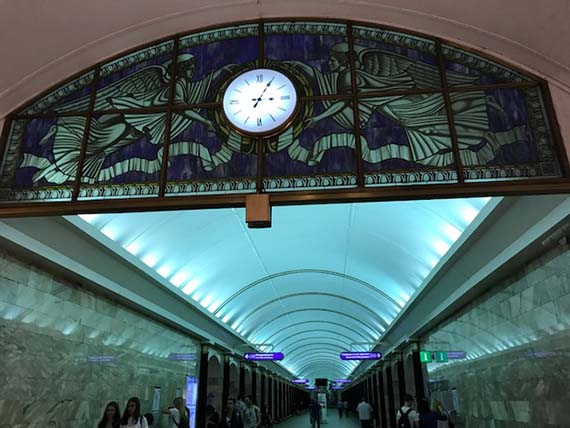 Russian Metro (7)
