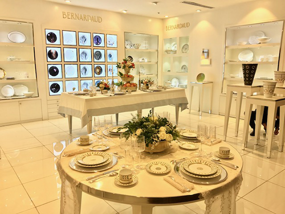 Sol Collection by Bernardaud (2)