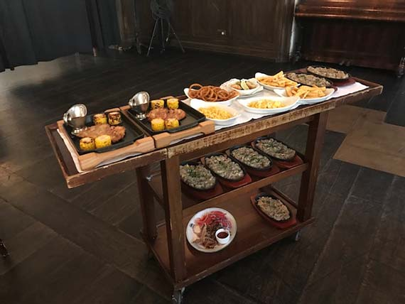 Stroganoff Steak House (31)