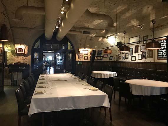 Stroganoff Steak House (5)
