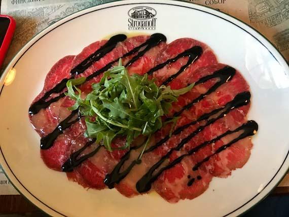 Stroganoff Steak House (6)