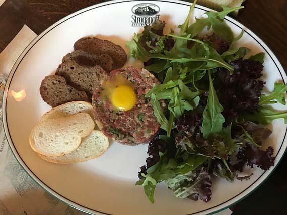 Stroganoff Steak House (7)