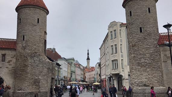 Tallin, Estonia (1)