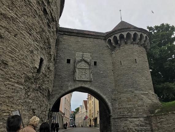 Tallin, Estonia (2)