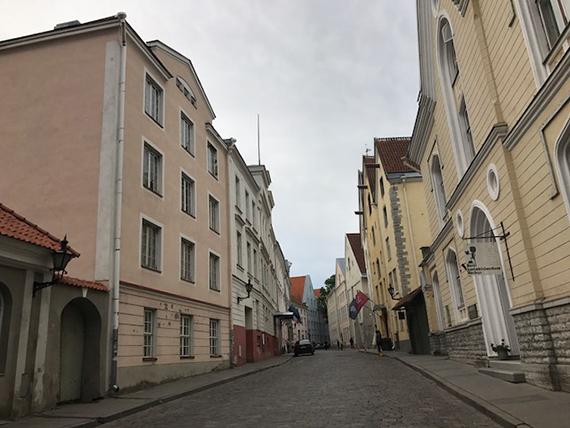 Tallin, Estonia (3)