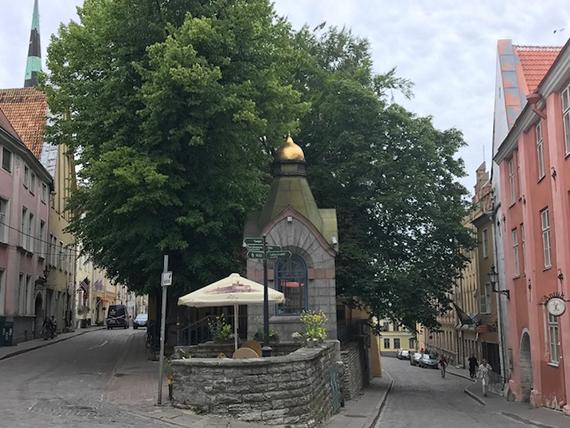 Tallin, Estonia (9)