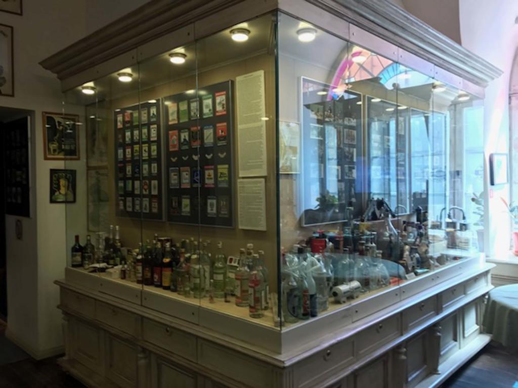 Vodka Museum (11)