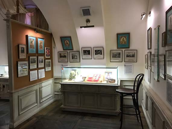 Vodka Museum (3)