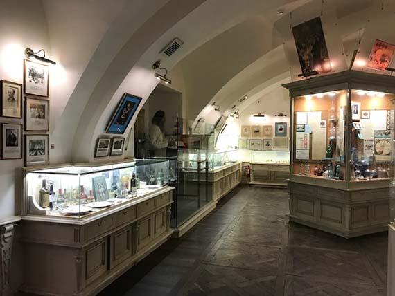 Vodka Museum (5)