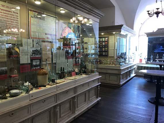 Vodka Museum (8)