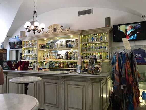 Vodka Museum (9)