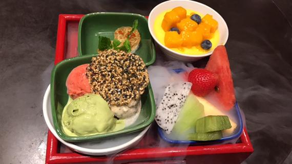 Back at Beijing Kitchen at Grand Hyatt City of Dreams (11)