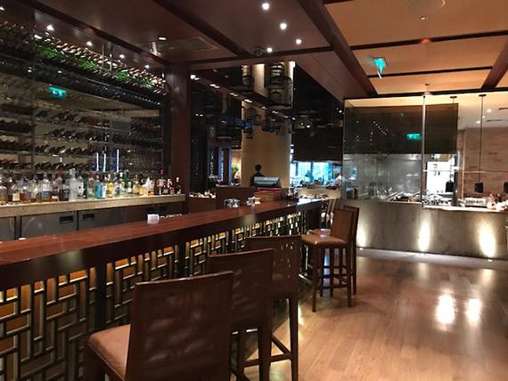 Back at Beijing Kitchen at Grand Hyatt City of Dreams (14)