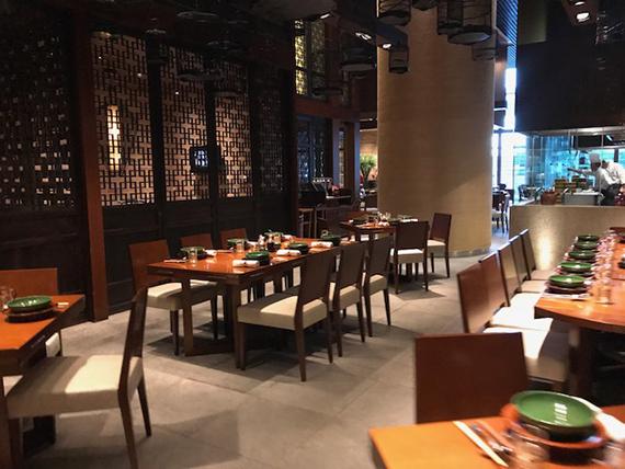 Back at Beijing Kitchen at Grand Hyatt City of Dreams (16)