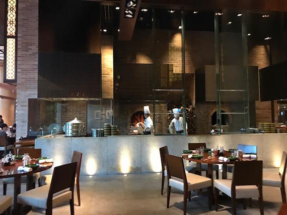 Back at Beijing Kitchen at Grand Hyatt City of Dreams (18)