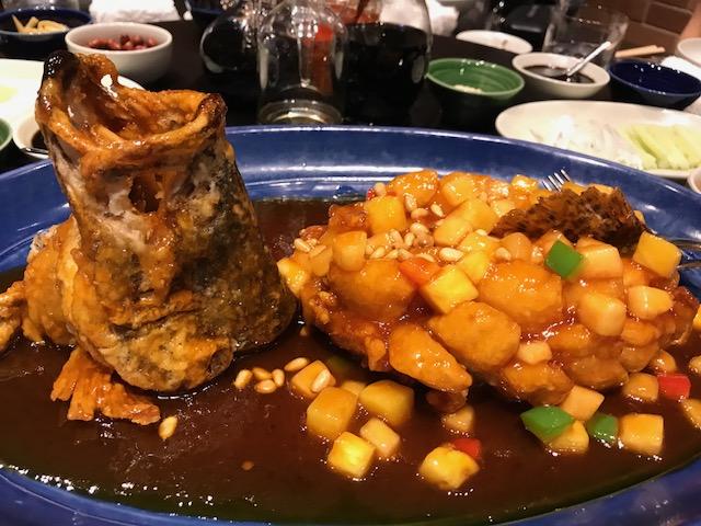 Back at Beijing Kitchen at Grand Hyatt City of Dreams (3)