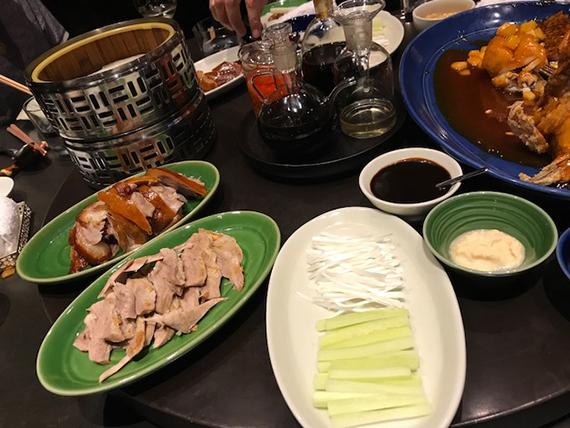 Back at Beijing Kitchen at Grand Hyatt City of Dreams (6)