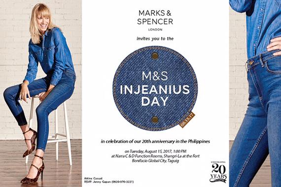M&S InJEANius Day (5)