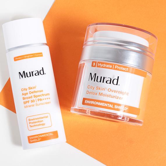 Murad City Skin (1)