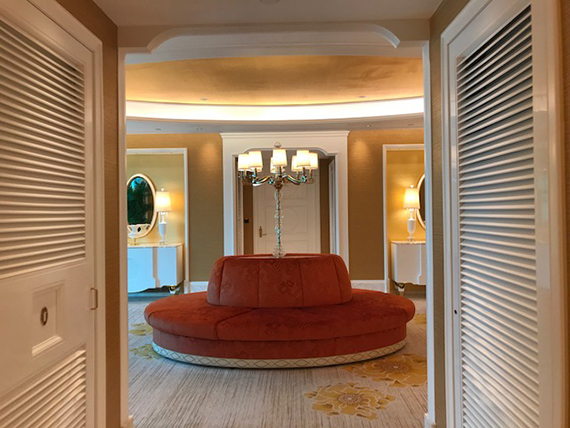 Parlor Fountain room at Wynn Palace (16)