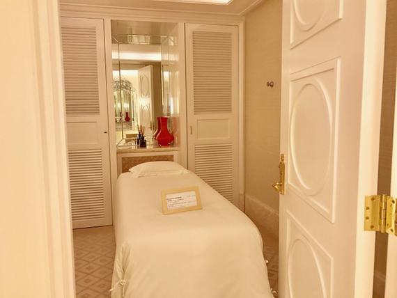 Parlor Fountain room at Wynn Palace (3)