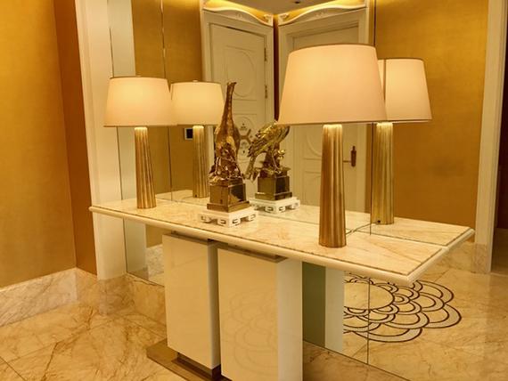 Parlor Fountain room at Wynn Palace (4)