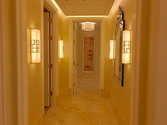 Parlor Fountain room at Wynn Palace (9)