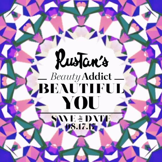 Rustan's The Beauty Source - 2017