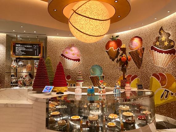 Sweets at Wynn Palace Macau (3)
