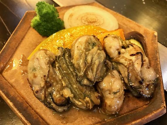 Teppan Okochi by Mangetsu Osaka (2)