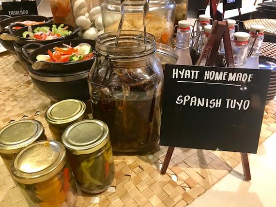 The Cafe at Hyatt City of Dreams (8)