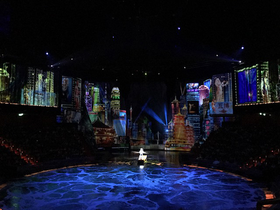 The House of Dancing Waters at City of Dreams Macau (8)