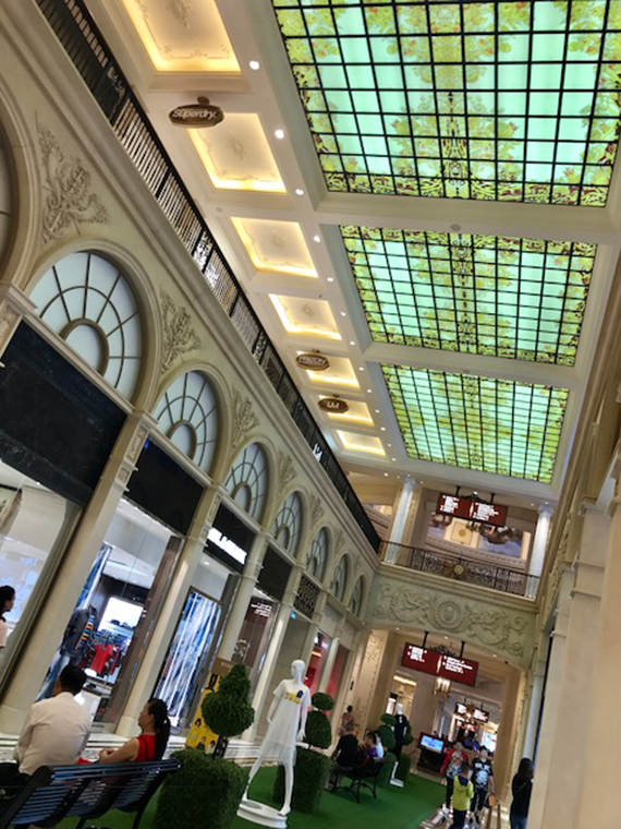 The Parisian Macau (2)