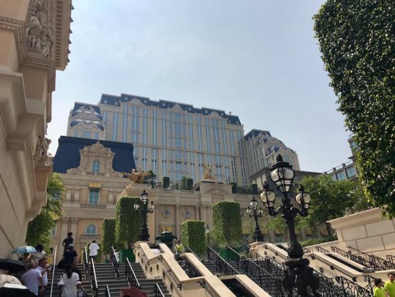 The Parisian Macau (8)