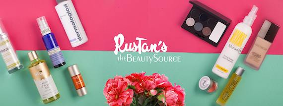 rustans the beauty source