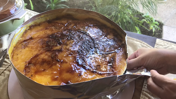 Creme Brulee by Heny Sison (2)