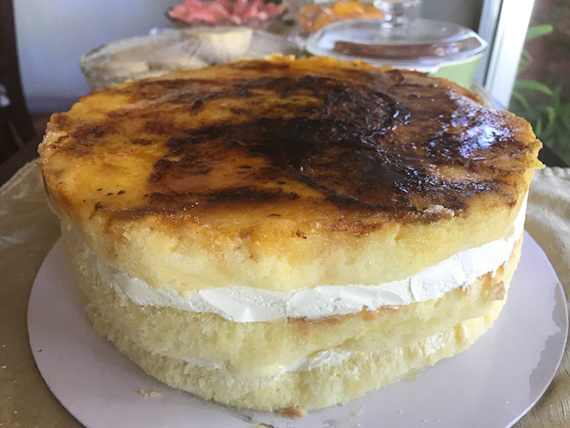 Creme Brulee by Heny Sison (3)