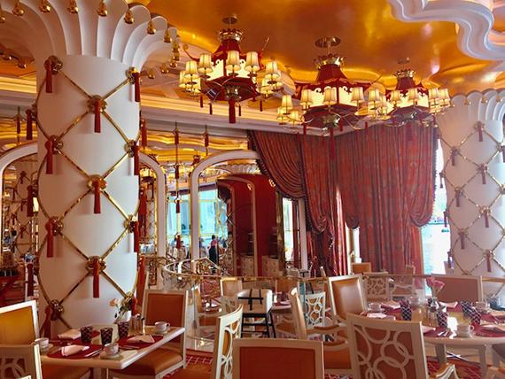 Fontana Buffet at Wynn Palace (7)