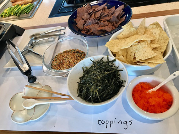 Healthy Sunday Family Lunch (19)
